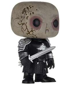 """Funko 45337 POP TV: GOT - 6"""" The Mountain (Unmasked) Game of Thrones The Collectible Figure £5.80 (+£4.49 nonPrime) Amazon"""