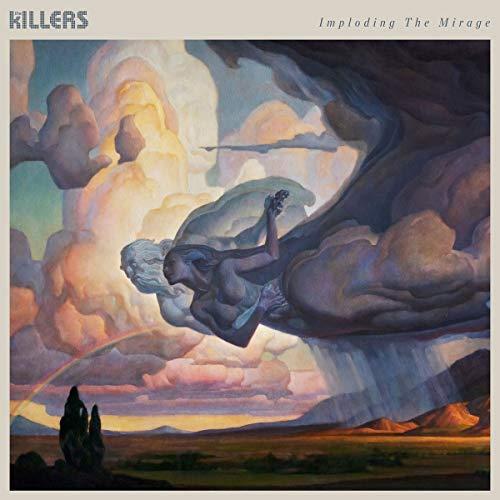 Imploding The Mirage [VINYL] LP The Killers £11.63 (Prime) + £2.99 (non Prime) at Amazon