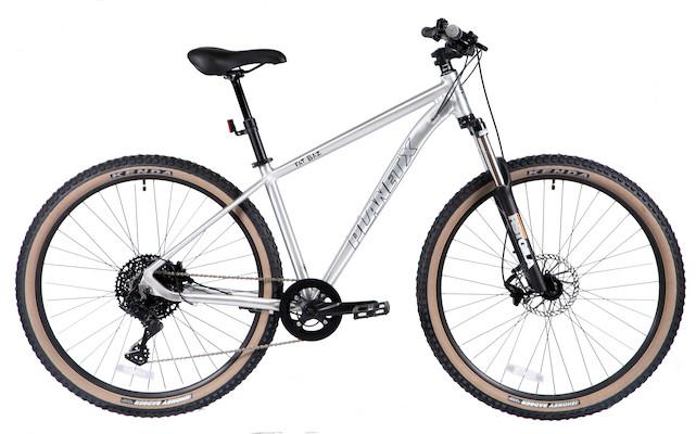 Planet x fat baz mountain bike £350 + £25 delivery