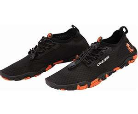 Cressi Molokai Unisex Multipurpose Sports Shoes EU35/UK2 - £4.87 (+£4.49 Non-Prime) @ Amazon