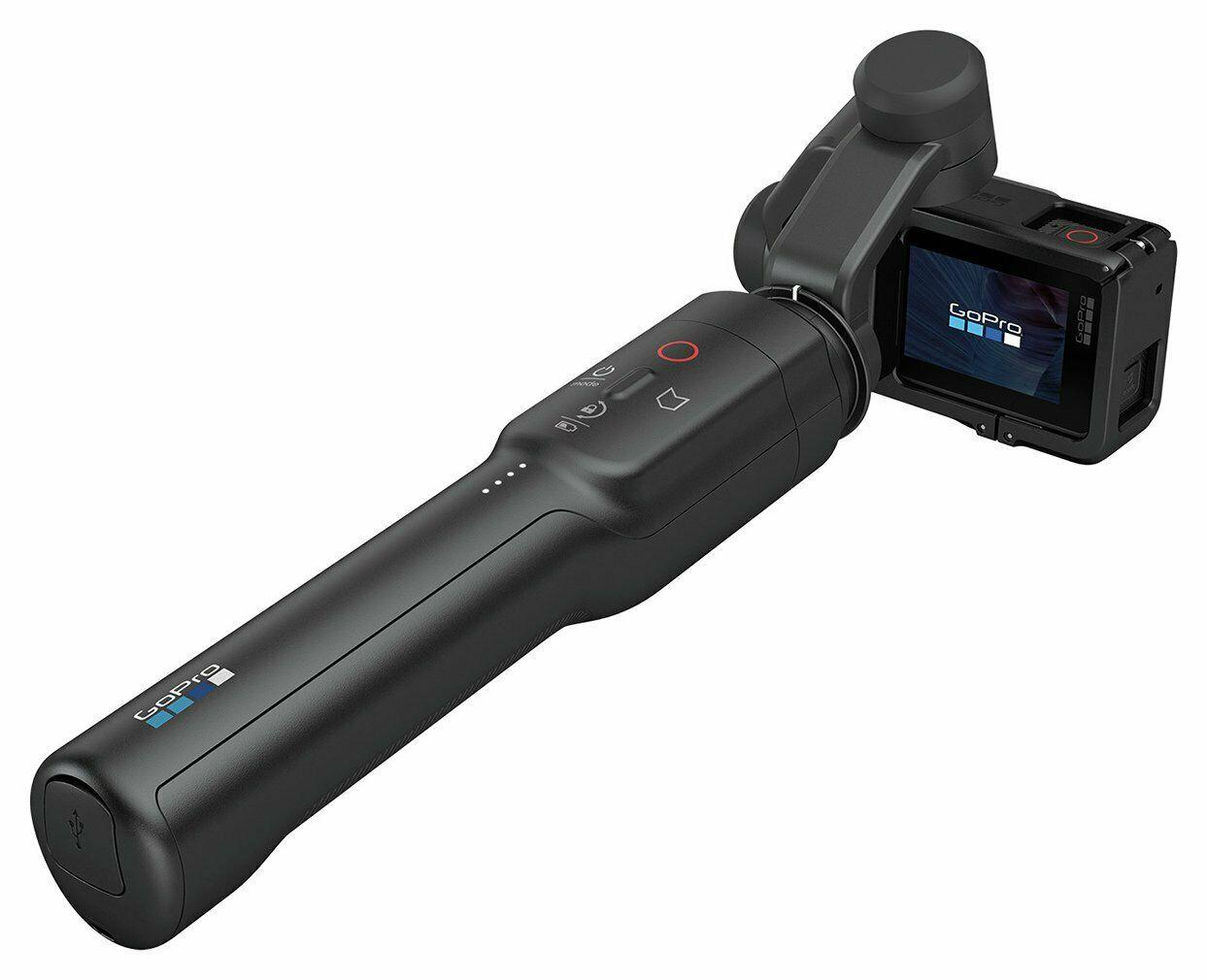 GoPro Karma Grip 26.8cm Image Stabiliser £99.99 (UK Mainland) Argos on eBay