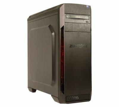 Loop Zoostorm Voyager Mid Tower Gaming Case, ATX, M-ITX - £17.99 @ zoostorm-sales ebay
