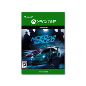 Need For Speed Xbox One Digital Key - £2.61 (Payment Via Paypal) @ eneba / WorldTrader