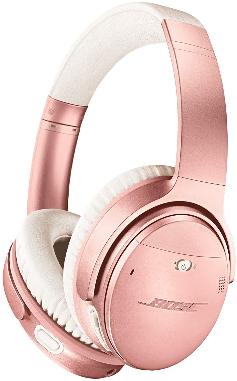 Bose QuietComfort 35 (Series II) Wireless Headphones - ROSE GOLD £94.47 @ Currys PC World (Gateshead)