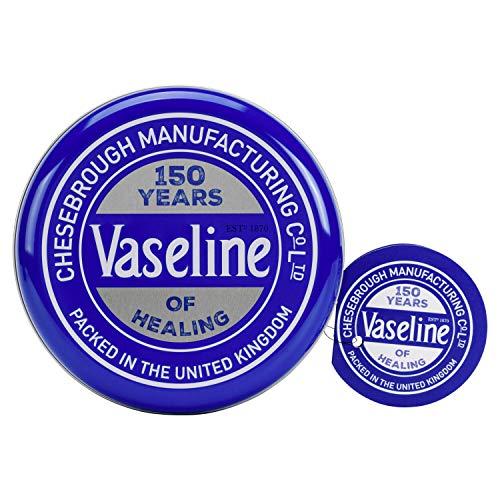 Vaseline Original Selection Tin Gift Set - £2.09 - (+£4.49 Non Prime) @ Amazon