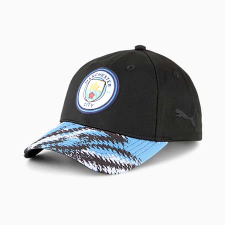 Puma - Man City Baseball Cap - £7.35 delivered - PUMA
