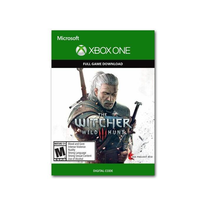 The Witcher 3: Wild Hunt (Xbox One) UK Xbox Live Key - £2.06 (Via Paypal) Using Code @ eneba / WorldTrader