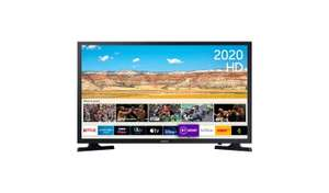 Samsung UE32T4307 32in FHD LED Smart TV (Refurbished/Returns) - £124.99 - Corby Clearance Bargains