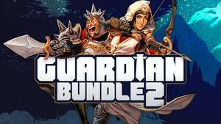 Guardian Bundle 2 @ Fanatical - £0.89 (2 games) / £3.39 (8 games) / £5.09 (9 games)