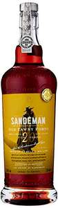 Sandeman 20 Year Old Tawny Port Wine, 75cl £28.21 / £26.78 via Subscribe and save @ Amazon