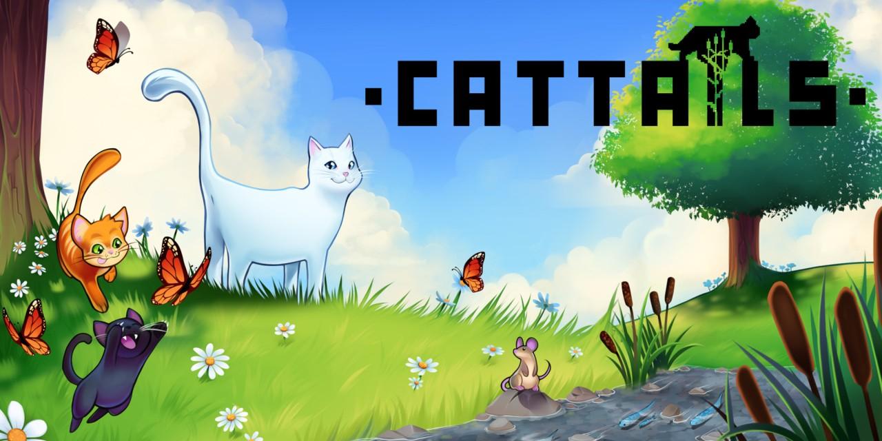 Cattails (Nintendo Switch) - £1.55 @ Nintendo eShop