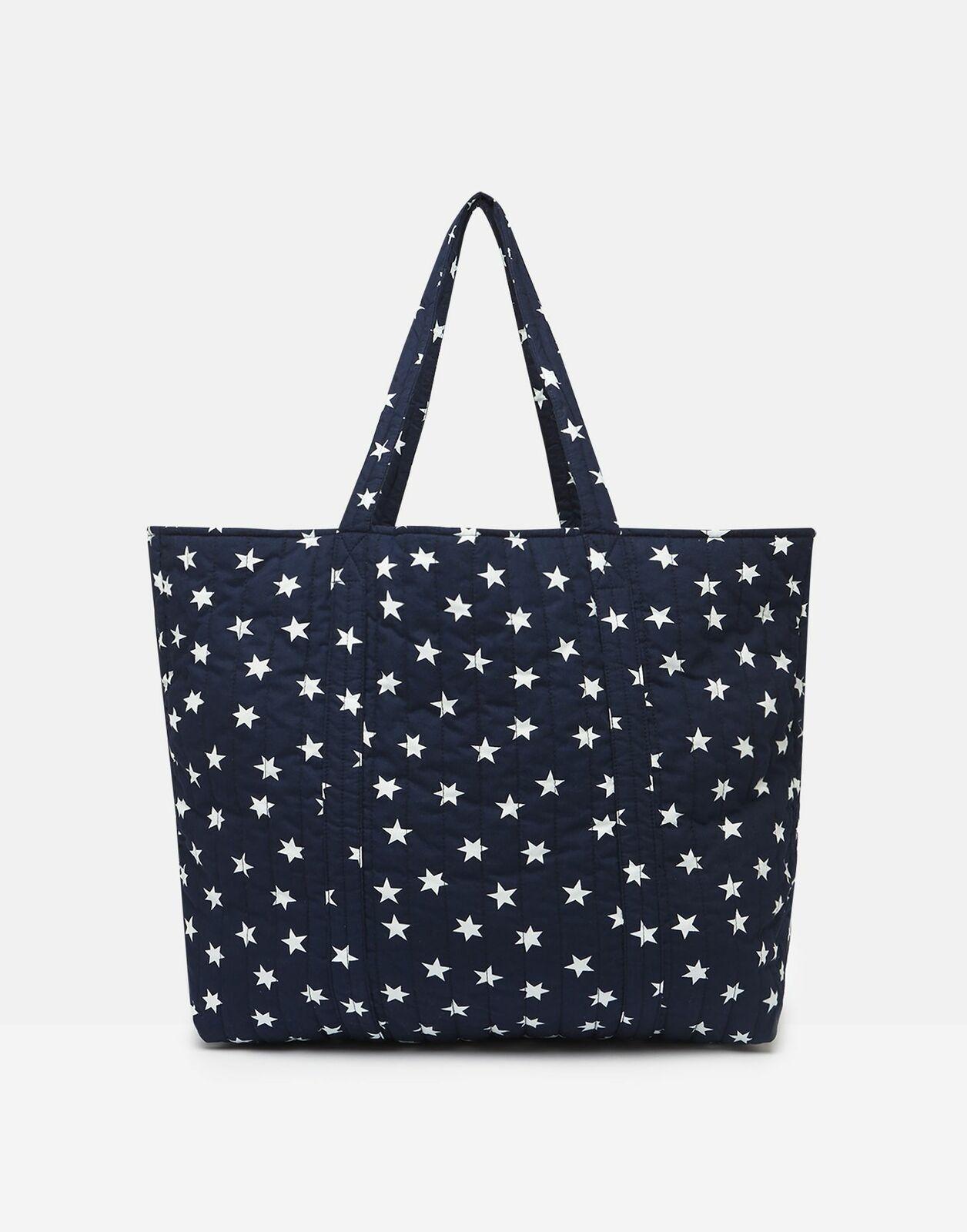 Joules shopper bag £12.95 delivered @ Joules / eBay