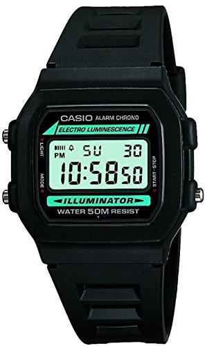 Casio W-86-1VQES Watch £16.99 (+£4.49 non-prime) @ Amazon