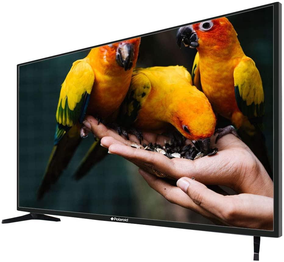 "Polaroid 4K Ultra HD 50"" Smart TV £329 instore Asda Coventry"