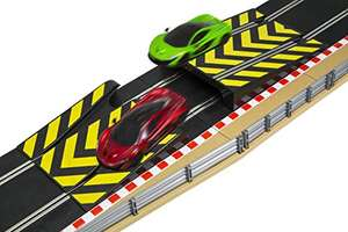 Scalextric C8511 Track Extension Pack 2 - Leap 1:32 Scale Accessory £18.63 (+£4.49 non-prime) @ Amazon