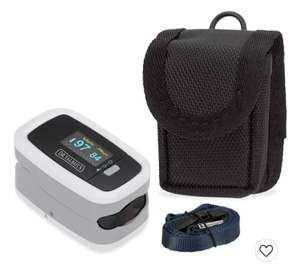 Dr Talbot's Pulse Oximeter £14.99 instore (Membership Required) @ Costco Reading