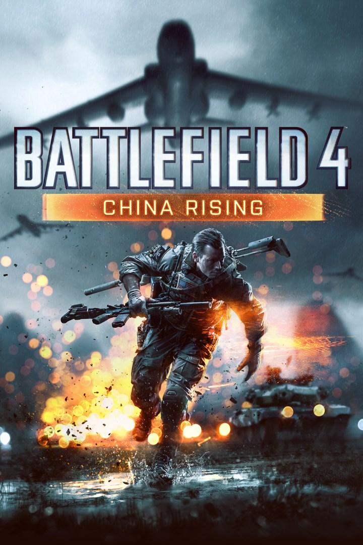 The Battlefield 4 China Rising DLC Free @ Microsoft Store