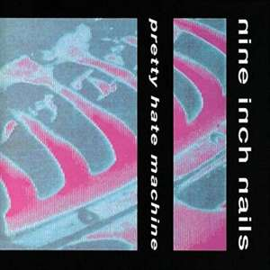 Nine Inch Nails - Pretty Hate Machine Vinyl. £11.20 at Musicroom