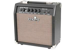 Chord 10w Classic Style Guitar Amplifier £31.91 amazon