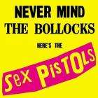 Never Mind The Bo**ocks by The Sex Pistols only £3 at Amazon MP3