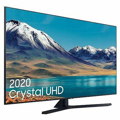 Samsung UE55TU8500U 55 HDR 4K TV-Bixby/Alexa/Google Assistant £578 delivered with code @ Hughes_electrical / ebay