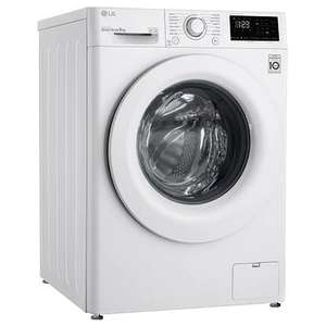 LG F4V309WNW AI DD 9kg 1400rpm Washing Machine £350.10 delivered with code (UK Mainland) @ Hughes-electrical / ebay
