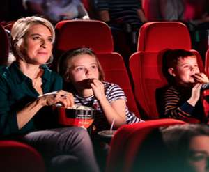 Free popcorn When you exchange your Clubcard vouchers points for a Cineworld vouchers code - Tesco