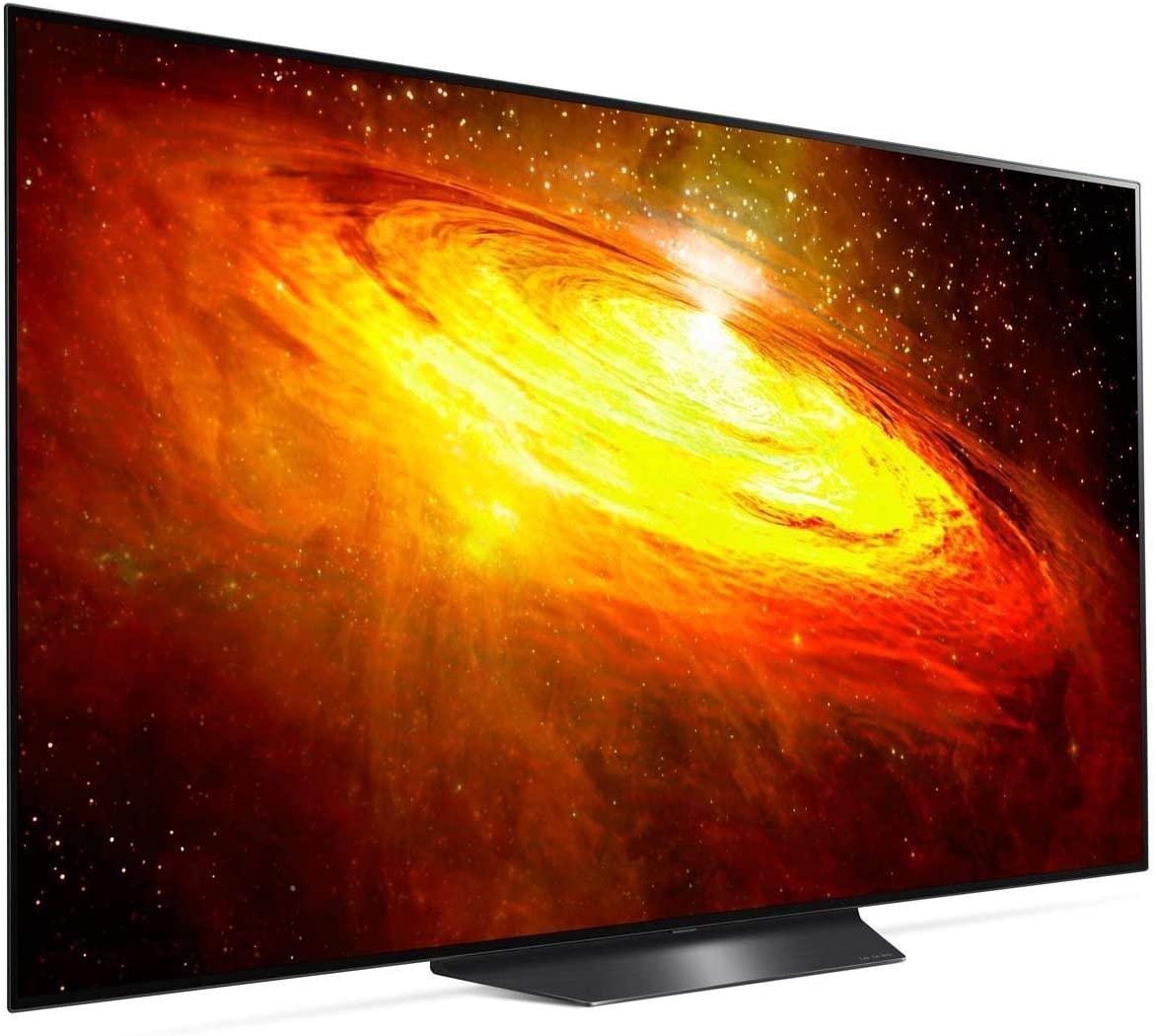 LG OLED55BX6LB 55 Inch OLED TV Smart 4K Ultra HD £899 delivered with code (UK Mainland) @ rgb direct / ebay