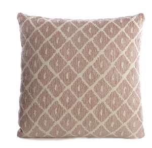 Selected chenille and Ikat cushions 30% off at Asda George Free click & collect e.g Pink Ikat Chenille Cushion £2.80