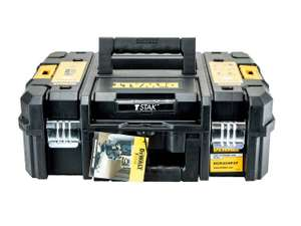DeWalt DEW170703 T-STAK II Twin Tool Case Empty £17.95 inc delivery @ FFX