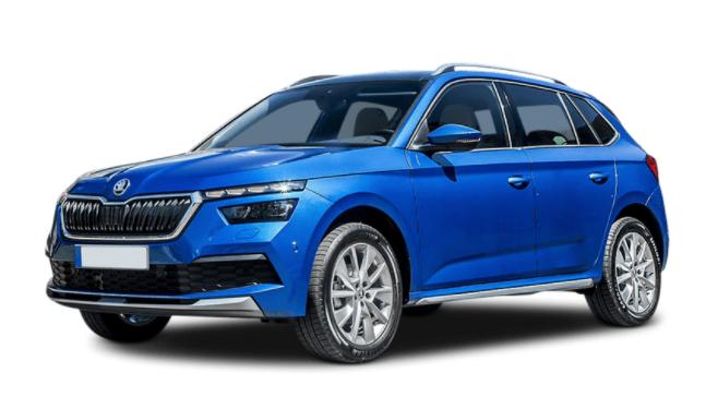 Lease: SKODA Kamiq 1.0 TSI 110 SE 5dr DSG Petrol   Auto   FWD 10k 36 months £154.74 p/m £2,216.88 Upfront - £7632.78 @ LeaseLoco