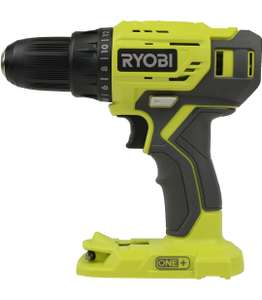 Ryobi P215 18V One+ 1/2-in Drill Driver (Bare tool) £28.78 Dispatched from and sold by Amazon US (UK Mainland)