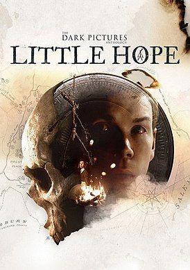 Little Hope - PS4 - £10 @ Smyths Toys (Thurrock)