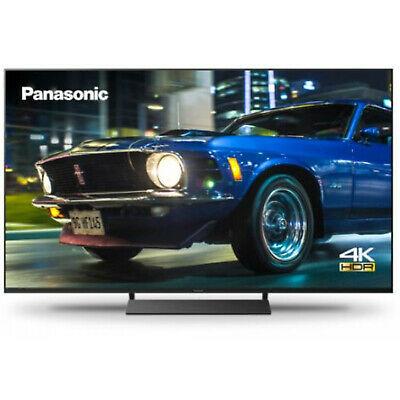 "Panasonic TX-50HX800B 50"" Inch Smart 4K Ultra HD HDR LED TV - 5 year Warranty - £549 @ powerbuttonuk ebay"