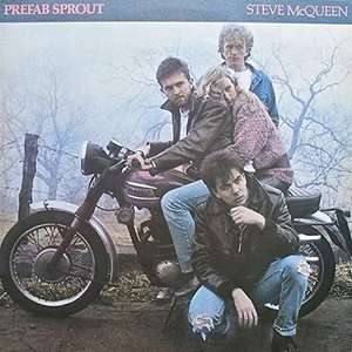 Steve Mcqueen [VINYL] LP, Import - Prefab Sprout - £14.24 (+£2.99 Non Prime) @ Amazon