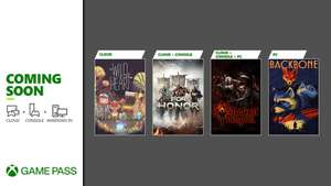 Xbox Game Pass Additions - For Honor, The Wild at Heart, Super Animal Royale, Backbone & More