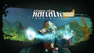 Pre-order discount, get Stones Of Harlath for Oculus Quest for only £6.99 @ Oculus Quest Store