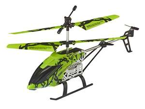 Revell Control 23940 Helicopter £7.95 (+£4.49 NP) Delivered @ Amazon