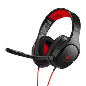 Soundcore Anker Strike 1 Gaming Headset - 52mm Drivers - Xbox One, PS4, and PC - £17.99 Using Voucher Sold by AnkerDirect /Amazon
