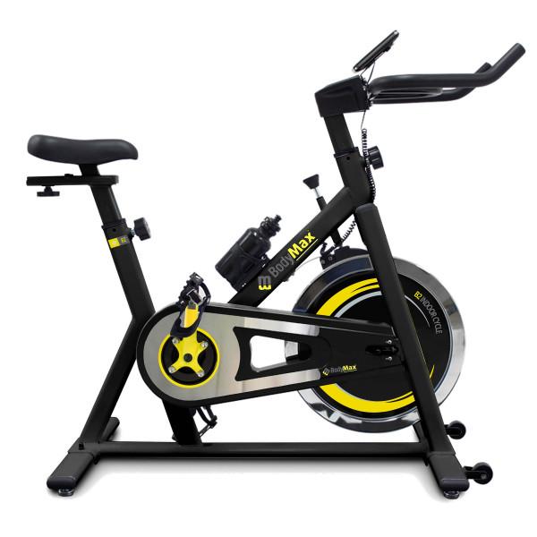 BodyMax B2 Indoor Studio Cycle Exercise Bike (Black) + Free LCD Monitor - £299 @ Powerhouse Fitness