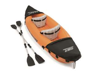 Hydro force 2 seater inflatable kayak - £119.95 @ All Round Fun