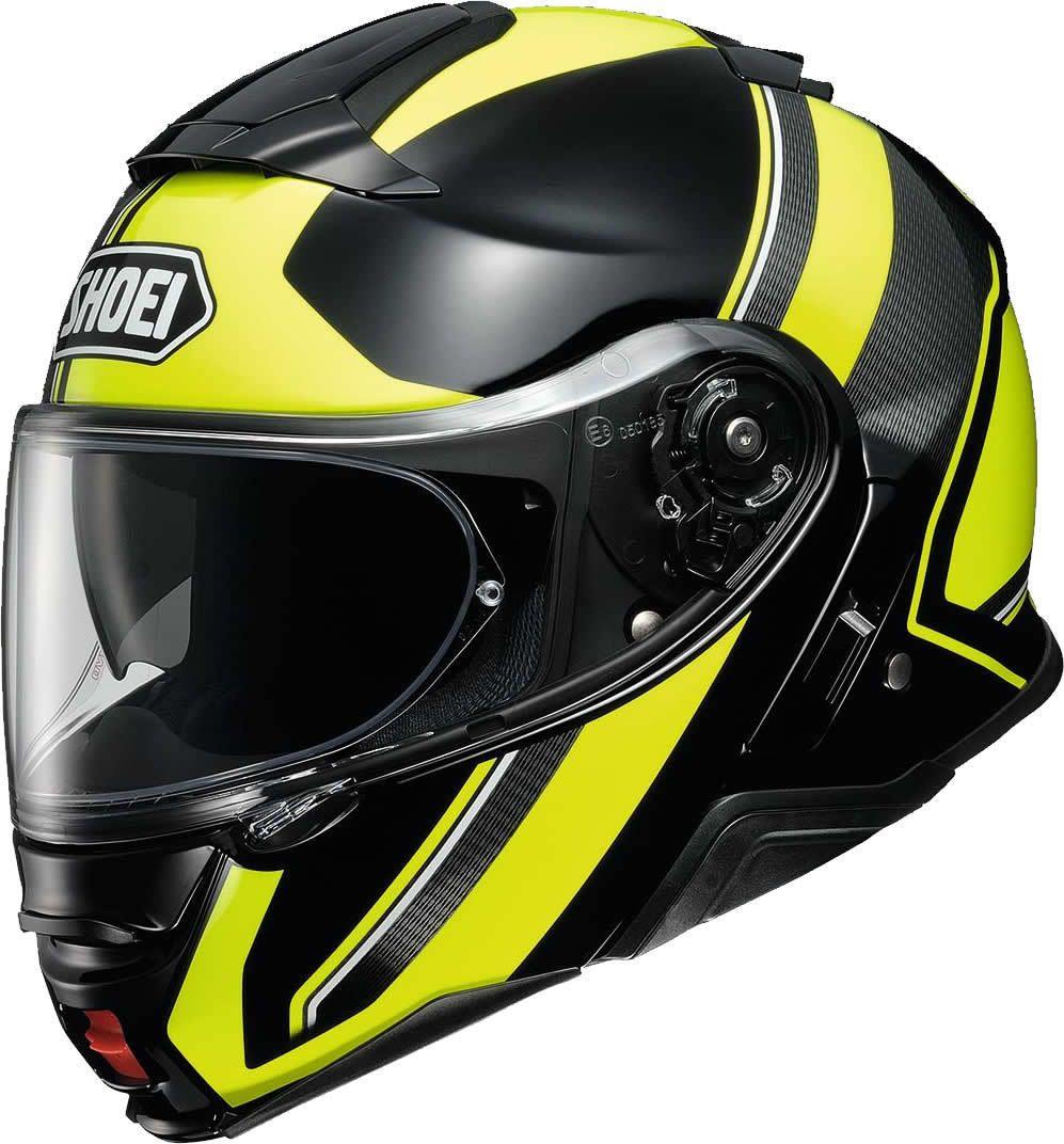 Shoei Neotec 2 flip front Motorcycle Helmet - £449.99 @ Helmet City