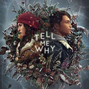 Tell Me Why - Free on Xbox and PC this month