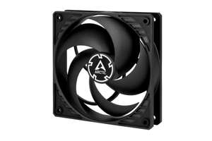 Arctic P12 PWM PST 120mm Pressure-optimised Chassis Fan £7.68 delivered @ CCLOnline