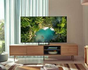 "Samsung UE50AU9000 50"" Crystal UHD 4K HDR Smart TV £579 with code @ Cramptonandmoore/ebay"
