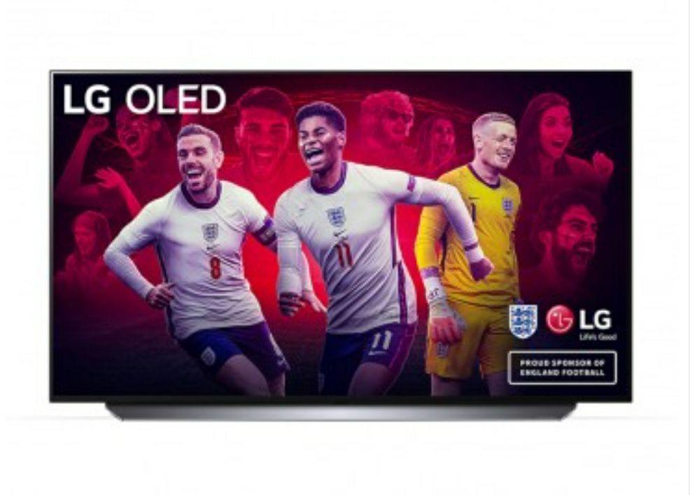 "LG OLED55CX5LB 55"" 4K Ultra HD Smart OLED TV (2020) £1048 with code @ PRC Direct"