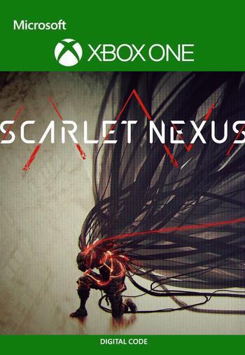 Scarlet Nexus [Xbox One / Series X|S - Argentina via VPN] Pre-Order £31.24 using code @ Eneba / Magic Codes