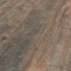 Malmo Oak Laminate Flooring - 1.73m2 Pack now £8.65 + free collection @ Wickes