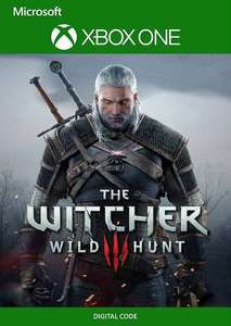 The Witcher 3 : Wild Hunt for Xbox One - £1.76 @ Eneba / Gamtra