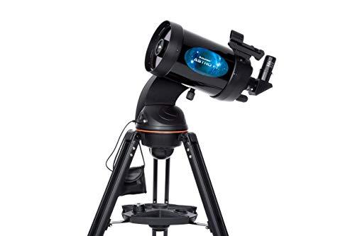 Celestron 22204 5 Inch AstroFi Scmidt-Cassegrain Telescope - £348.60 delivered at Amazon